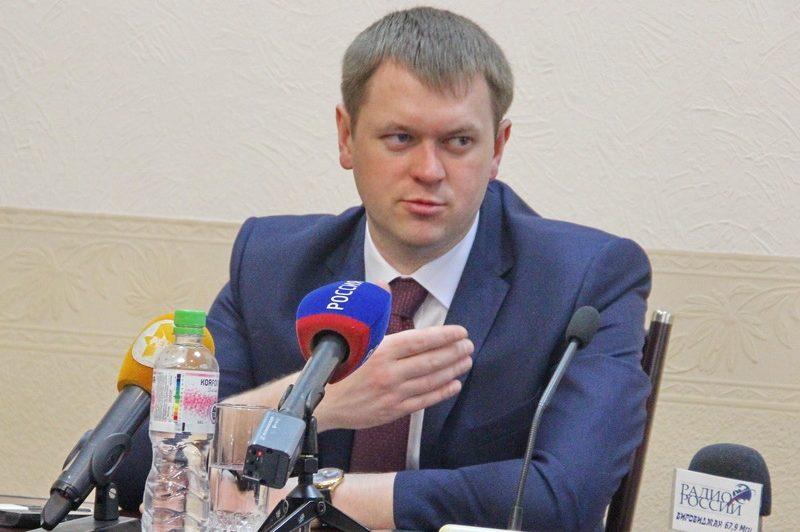 Александр Головатый вновь занял предпоследнее место в национальном рейтинге мэров