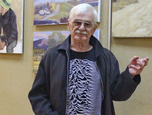 Музей современного искусства ЕАО хотят «обезглавить» из-за Головатого?
