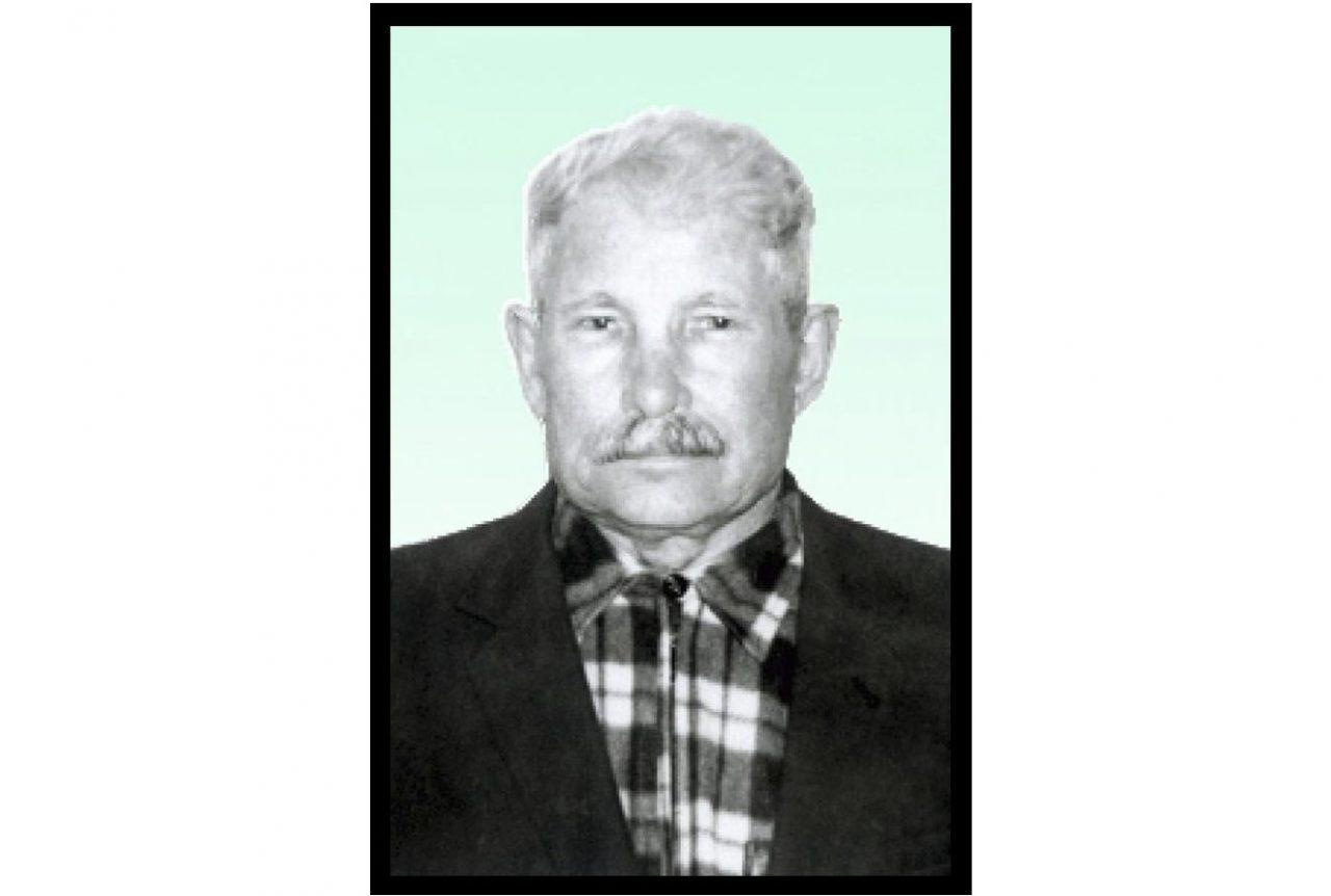 Ушел из жизни Почетный гражданин ЕАО Владимир Паздников