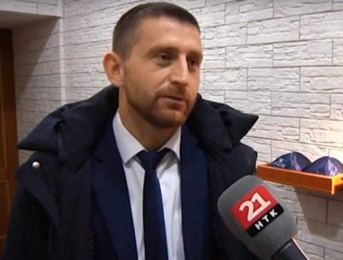 Накануне выборов из УВП ЕАО разбегаются сотрудники: пост замначальника покинул Сергей Баланец