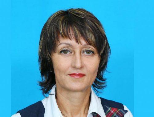Валентина Мильгром: средства на СКУД для школ Биробиджана должен выделять муниципалитет