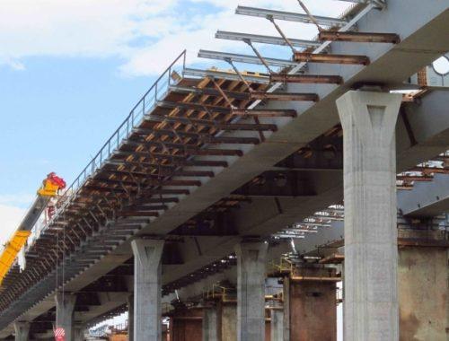 В Хабаровском крае планируют построить мост в Китай