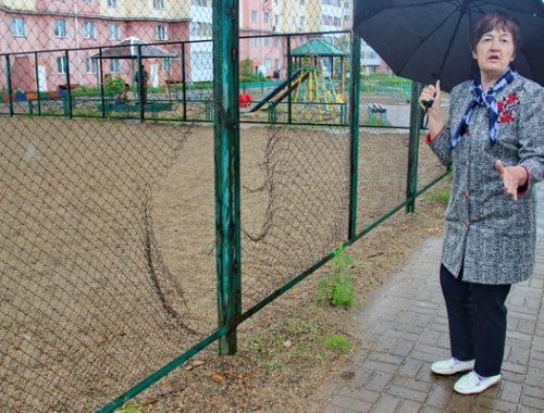 Управляющая компания «Бирград» игнорирует жалобы жильцов биробиджанской пятиэтажки