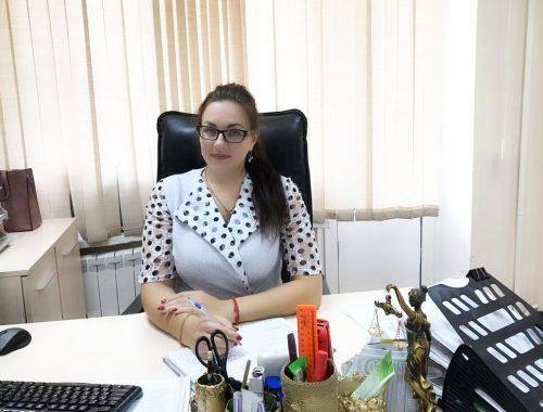 Татьяна Добрынина: Я первая вскрыла бардак на фабрике «Виктория»