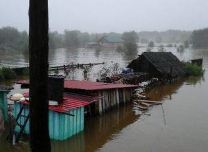 О готовности к наводнению отчитались главы районов ЕАО