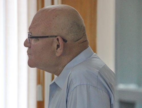 Генпрокуратура требует реального срока для экс-губернатора ЕАО Александра Винникова