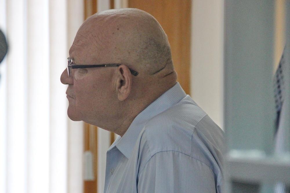 Очередного свидетеля допросили на суде по делу Винникова — следующее заседание назначено на 24 сентября