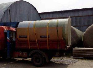 Теперь не утащат: мэрия Биробиджана широко анонсировала установку «антивандального» мусорного бака