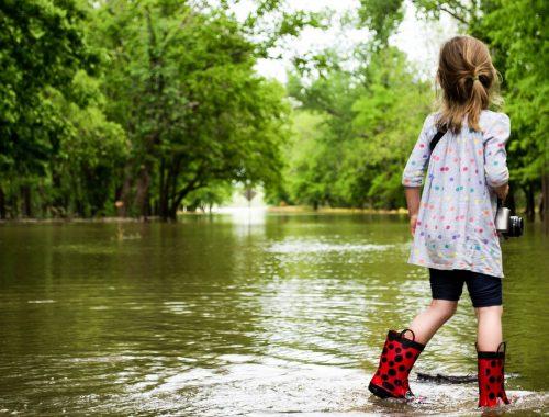 «Иркутское наводнение» может нахлынуть на ЕАО — эксперт
