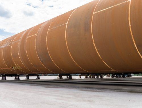 Новый ультиматум от саудитов: Россия должна резко сократить добычу нефти