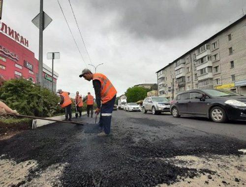 ЕАО лишат дополнительного финансирования из-за отставания в реализации «дорожного» нацпроекта