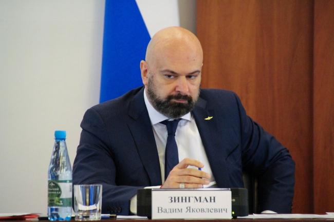 Бывший менеджер «Аэрофлота» может стать новым губернатором ЕАО — телеграм-каналы