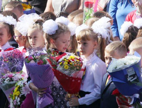 Минпросвещения изменит формат линеек 1 сентября в школах