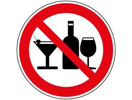 В России вступил в силу закон о запрете продажи алкоголя в жилых домах
