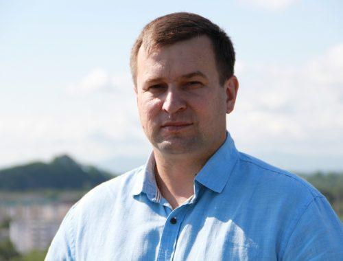 Городу нужен прозрачный бюджет и привлекательный инвестиционный климат — Антон Акимов