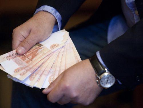 Фонд кандидата в губернаторы ЕАО теперь может на 100% состоять из партийных взносов