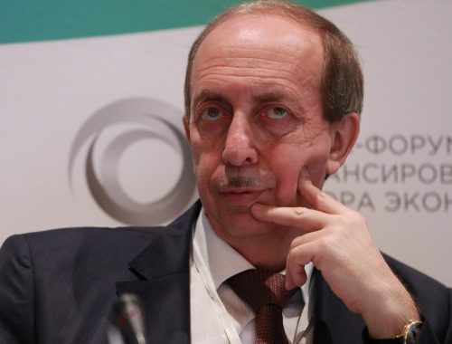 Алло, мы ищем инвестора: Александр Левинталь отправился на Восточный экономический форум