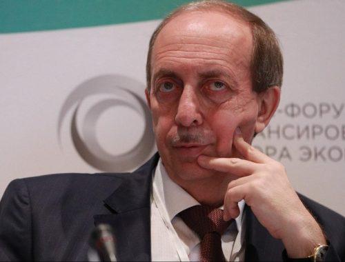 Александр Левинталь скатился на последнее место в национальном рейтинге губернаторов