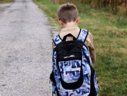 Сегодня учащиеся школы №9 пойдут в новые образовательные учреждения