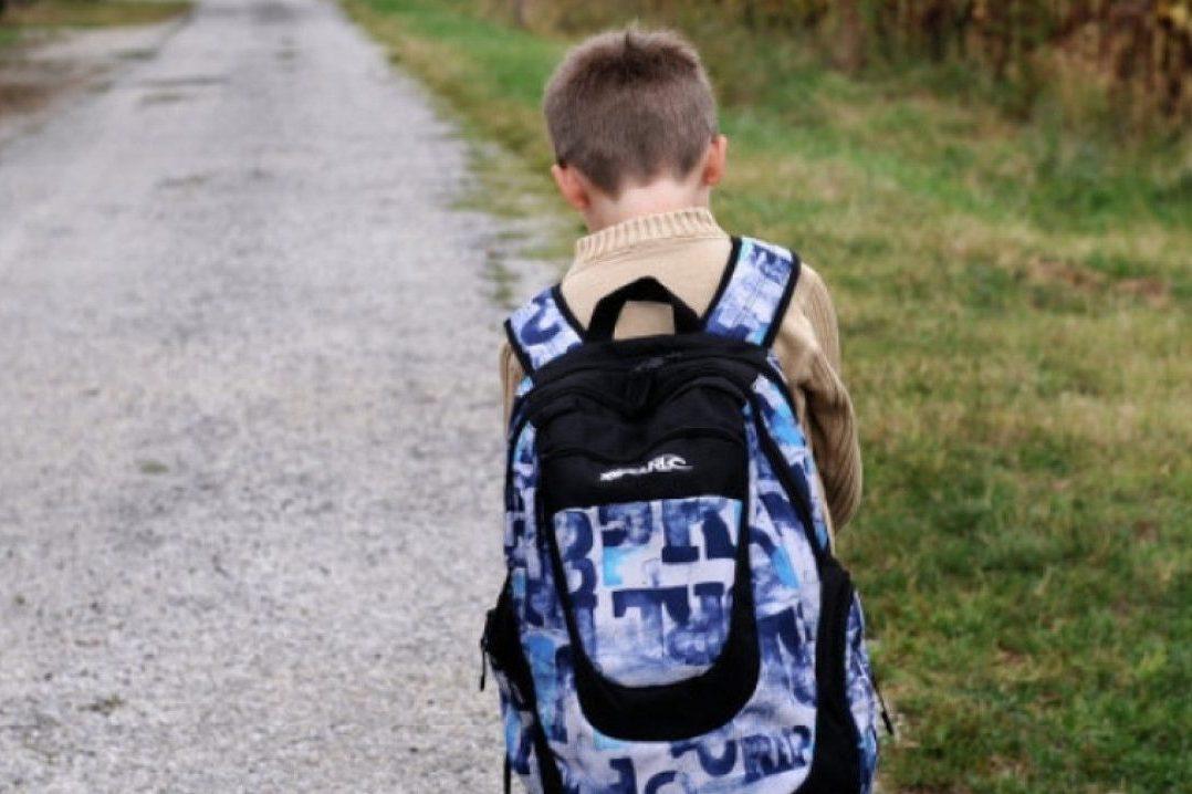 На 13% выросла за год стоимость сборов в школу