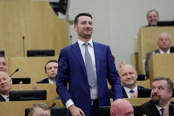 «Мандат по наследству»: хабаровское СМИ рассказало о том, как координатор ЛДПР в ЕАО оказался в Госдуме