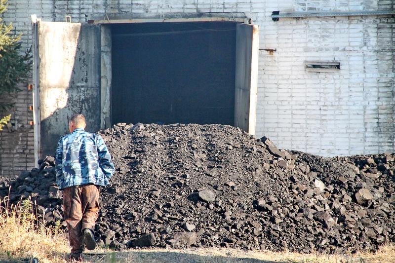Суд обязал МУП «ГТС» и ГП «Облэнергоремонт» обеспечить углем котельные Биробиджана