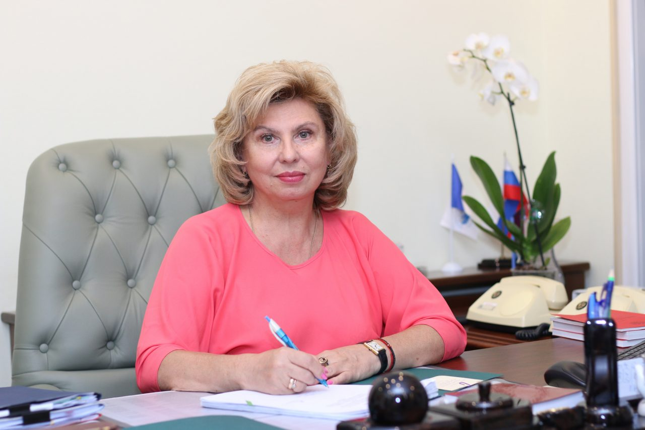 Депутат из п. Николаевка в ЕАО обращается за помощью к уполномоченному по правам человека в России