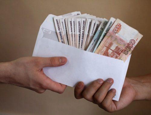 Росстат объяснил рекордный рост доходов россиян «серыми зарплатами»