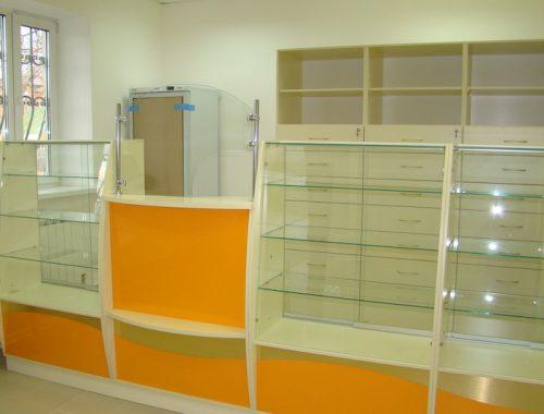 Жители Николаевки обеспокоены грядущей ликвидацией муниципальной аптеки