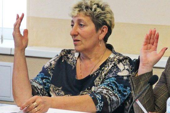 «С думского засИдания на юбилей облОсти»: обзор инстаграм-странички депутатки Ольги Кудрявцевой