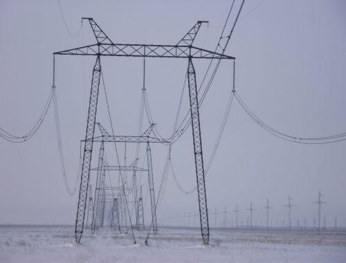 Энергетики ЕАО отчитались о готовности электросетей к зиме