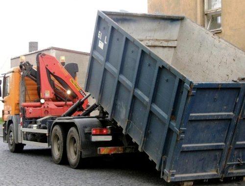 Власти ЕАО назвали причины отставания в реализации мусорной реформы
