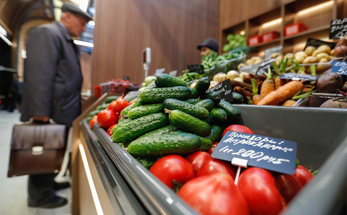 Мишустин пообещал, что к 2024 году Дальний Восток обеспечит себя овощами