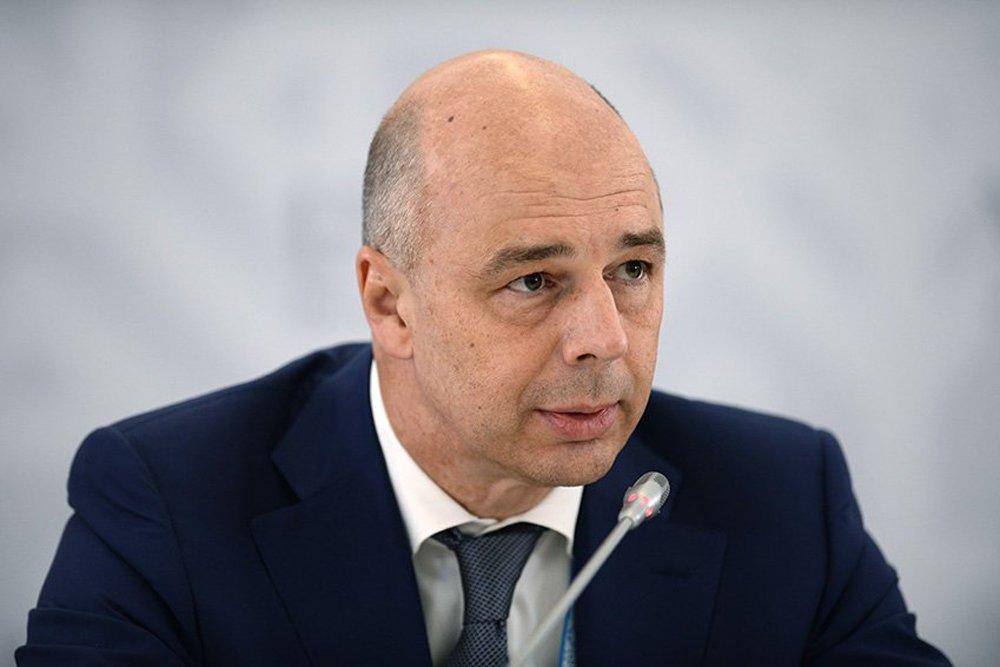 Силуанов: «разбрасывать деньги с вертолета» россиянам не будут