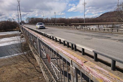 На реконструкцию старого моста может потребоваться дополнительно 132 млн рублей — мэрия Биробиджана