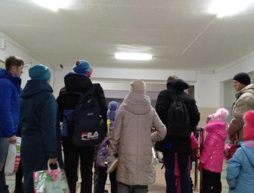«Лицейские барьеры» возмутили родителей биробиджанских дошкольников