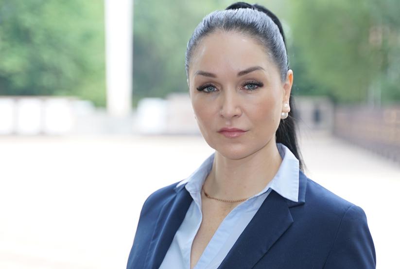 Приём граждан по вопросам ЖКХ проведёт в редакции интернет-газеты «Набат» руководитель ТСЖ Наталья Федореева