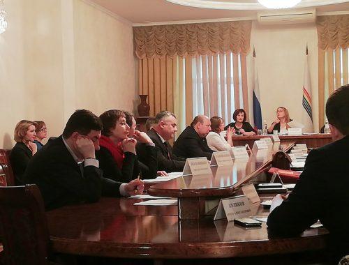 Комитет Заксобрания ЕАО голосами ЕР отверг обращение гордумы о возвращении закона о «столичном» статусе Биробиджана