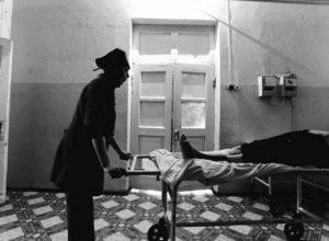 Двое мужчин скончались в коронавирусном госпитале Биробиджана за сутки