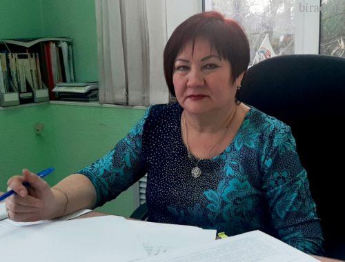 Чиновница из села Амурзет будет руководить отделом культуры мэрии Биробиджана