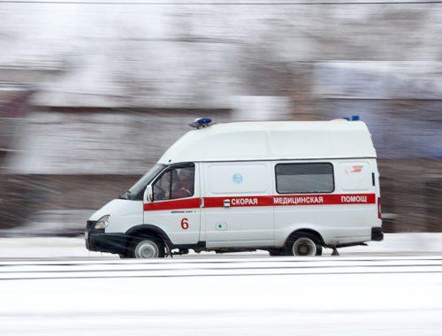 Воспитатель детсада № 24 скончалась во время эвакуации после очередной ложной тревоги
