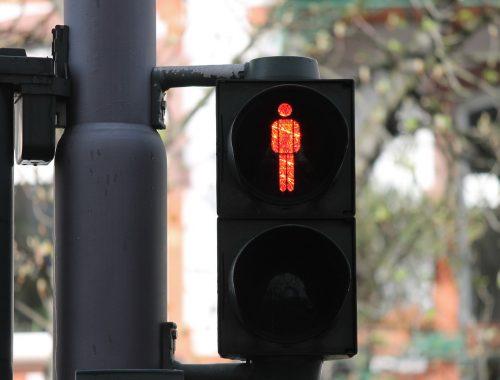 В Биробиджане вновь «запиликали» светофоры