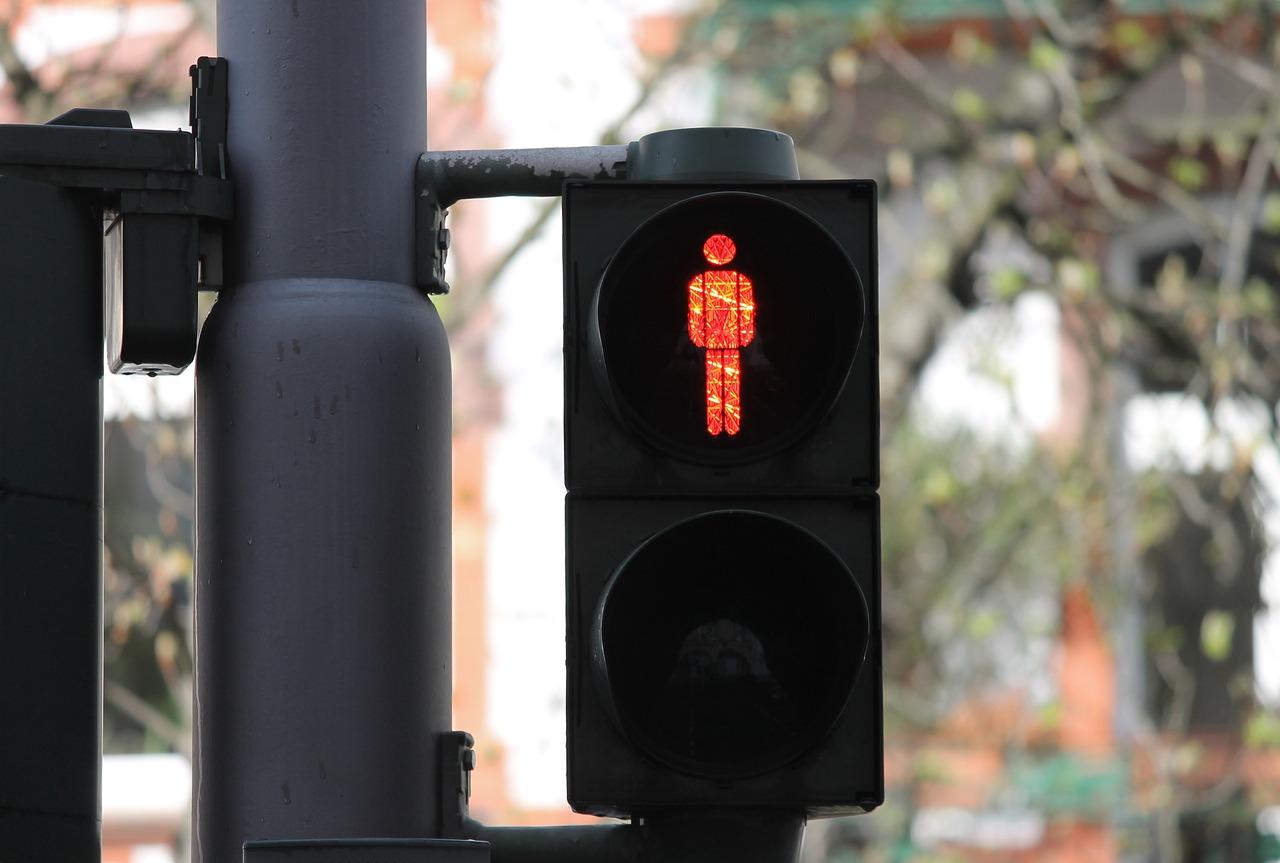 Мэрия Биробиджана уменьшит громкость «пиликания» новых светофоров после предостережения Роспотребнадзора