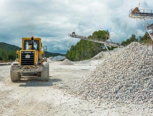 Новое месторождение брусита хотят разрабатывать в ЕАО
