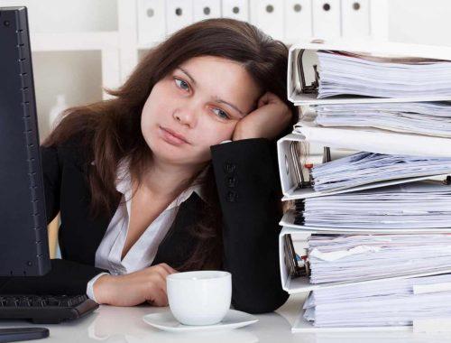 Жительницы ЕАО работают больше других россиянок