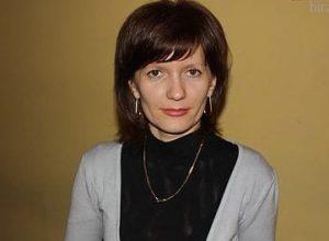 Отдел образования мэрии Биробиджана возглавила Наталья Еременко