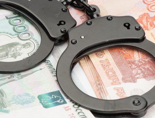 Компания из ЕАО оштрафована на 1 млн рублей за взятку хабаровскому таможеннику
