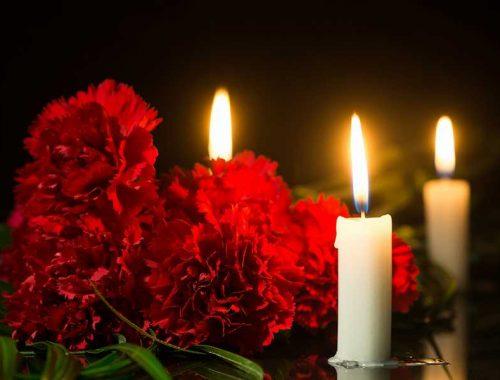 Прощание с воспитателем детсада №24 Валентиной Сигаевой состоится в понедельник