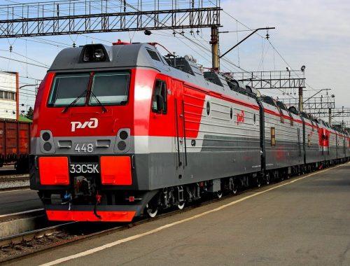 В ДВЖД пообещали завершить реконструкцию станции Биробиджан II в 2021 году