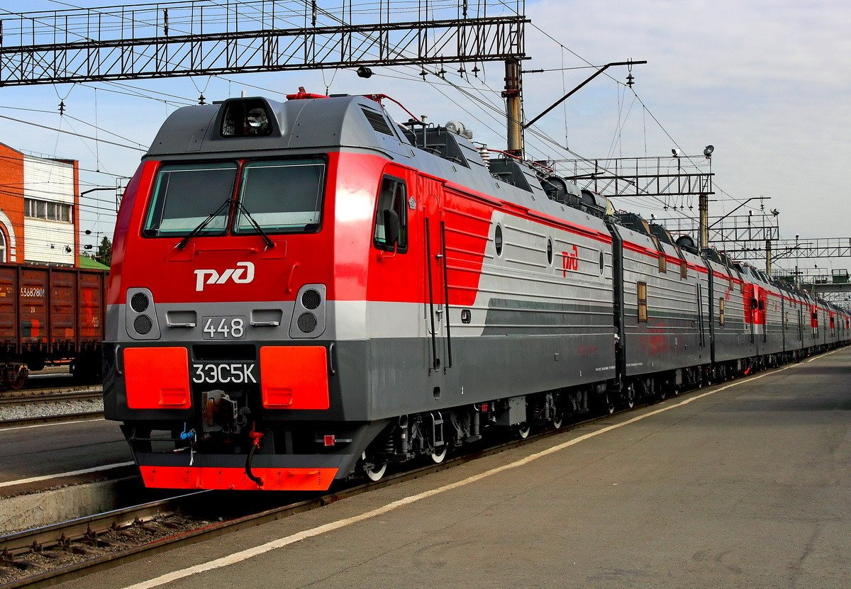 Более 7 млрд рублей вложит РЖД в развитие железнодорожной инфраструктуры ЕАО